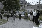 秋のクリーン運動 3