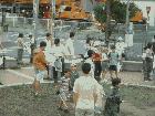 初夏のクリーン運動を開催しました。 2