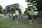 ラジオ体操 3
