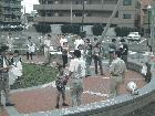 初夏のクリーン運動を開催しました。 3