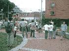 初夏のクリーン運動を開催しました。 7